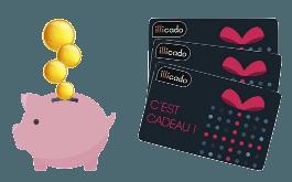 Gagnez de l'argent avec le Programme Contributeur